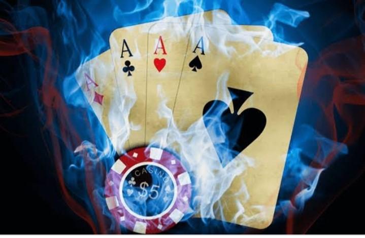 Pemain Poker Online Tak Terkalahkan